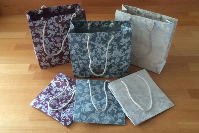 Lokta Paper, Gift Bags, Gifts Tags, Journal & Notebooks | Fair Trade