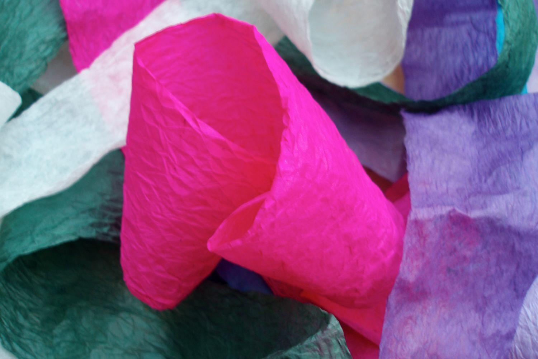 Lokta Paper Ribbon | Banyan Tree Crafts Fair Trade Lokta